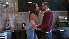 Stepdad Punishment Scene 4