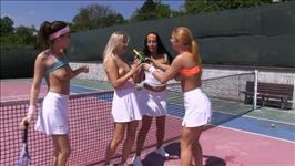 Teeny Sportstars 6 Scene 1
