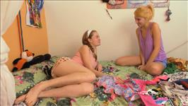 Intimate Girls Scene 1