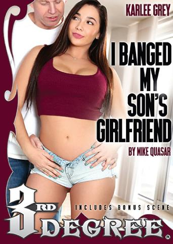 I Banged My Son's Girlfriend from 3rd Degree front cover