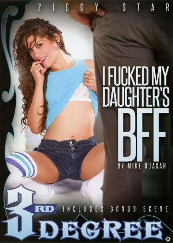 I Fucked My Daughter's Bff from 3rd Degree front cover