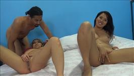 Neighborhood Swingers Scene 2