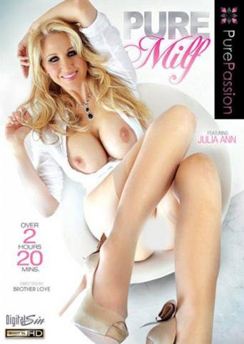 Pure MILF from Pure Passion front cover