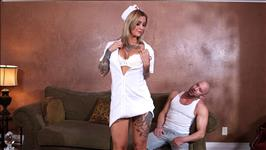 House Call Nurses 2 Scene 3