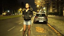 Julie 26 Prostitute In Brussels Scene 4