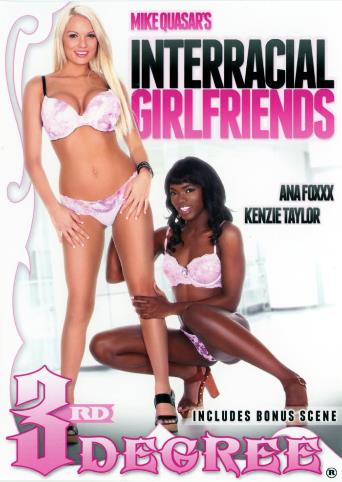 Interracial Girlfriends from 3rd Degree front cover