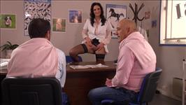 The Veterinarian Scene 4