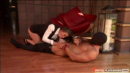 Sexual Freak 6 Sophia Santi