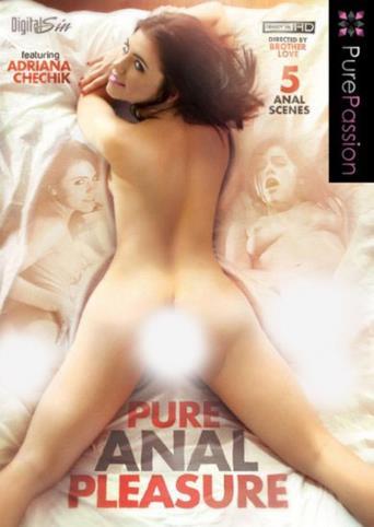 Pure Anal Pleasure