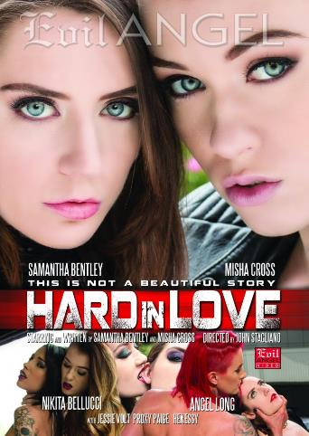 Hard In Love