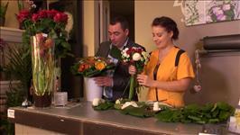 The Florist Scene 3