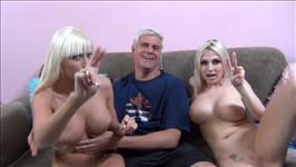 Cock Sucking Challenge 24 Scene 3