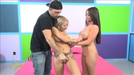 Foursomes Or Moresomes 6 Scene 1