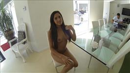 Girlfriend Experience Scene 1