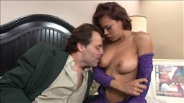 American Hustle XXX Porn Parody Scene 2