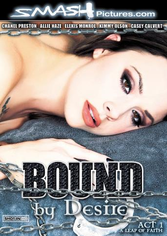 Bound By Desire Act from Smash Pictures front cover