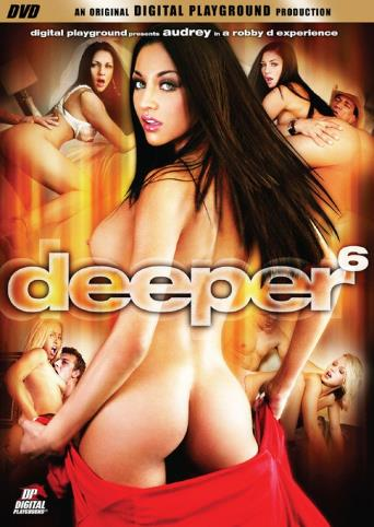 Deeper 6 from Digital Playground front cover