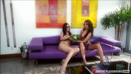 Sophia Santi's Juice Scene 5