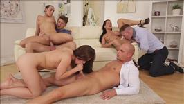 Swingers Orgies 12