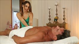 Taboo Daddy's Little Girl Scene 1