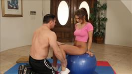 Taboo Daddy's Little Girl Scene 2