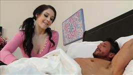Taboo Daddy's Little Girl Scene 4