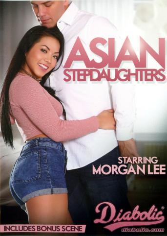 Asian Stepdaughters from Diabolic front cover