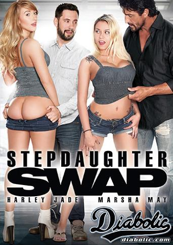 Stepdaughter Swap from Diabolic front cover