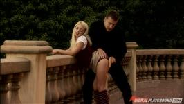 Jesse Jane All American Girl Scene 1