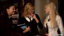 Jesse Jane All American Girl Scene 6