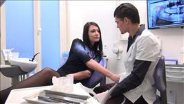 The Dental Assistant Scene 3