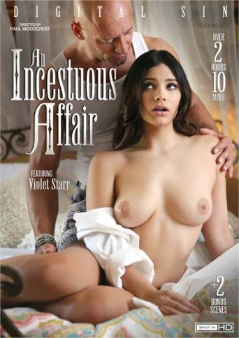 An Incestuous Affair from Digital Sin front cover
