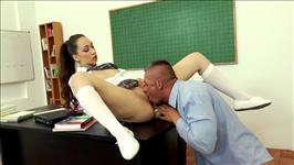 Schoolgirls And Teachers 5 Seducing My Teacher