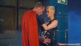 London Knights A Heroes And Villians XXX Parody Scene 1