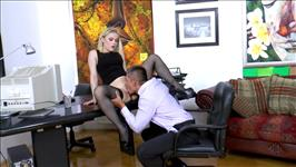 Fake Bosses Scene 1