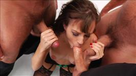 My First Gangbang
