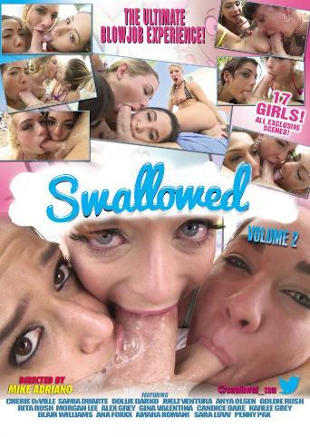 Swallowed.Com 2