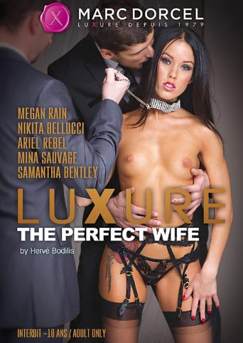 Luxure The Perfect Wife