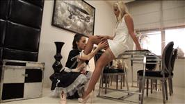 My Maid And Me Scene 1