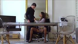 The Perverse Games Of A Posh Wife Scene 3