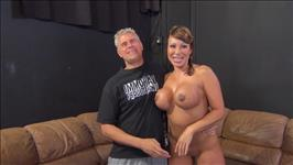 Big Titty MILF Shake 8 Scene 1
