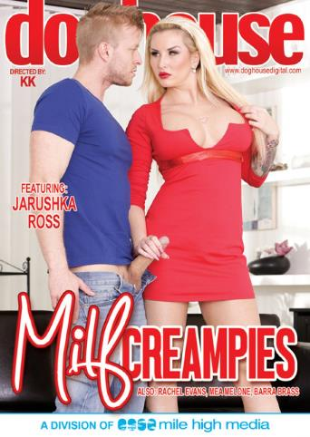 MILF Creampies from Doghouse front cover