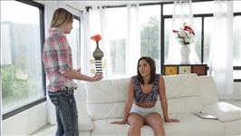 Lesbian Analingus 9 Scene 3