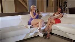 Alexis Texas Loves Girls Scene 2