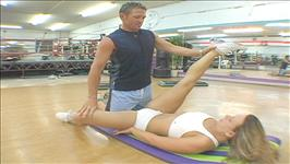 Pussy Workout 4 Scene 1