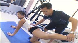 Pussy Workout 4 Scene 2