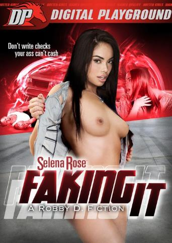 Faking It from Digital Playground front cover