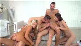 Bi Orgies 2