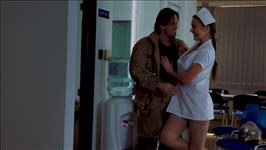 Rose Valerie Night Shift Nurse Scene 2