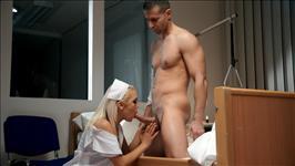 Rose Valerie Night Shift Nurse